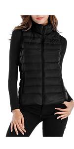 Amazon.com: Sarin Mathews Womens Packable Ultra Lightweight ...