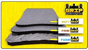 Details about  /Gymwar Proactive Sports /& Fitness Foam H/&le H/& Grip for Best Result-zcZ