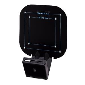 Amazon Com Humancentric Vesa Mount Adapter Bracket For