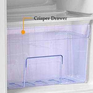crisper drawer