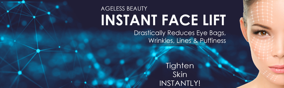 Ageless Beauty Instant FaceLift
