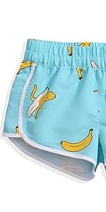 596fedb212640 SULANG Women's Elastic Closure Board Shorts - Paisley · SULANG Women's  Drawstring Board Shorts - Emerald Jungle · SULANG Women's Elastic Closure  Board ...