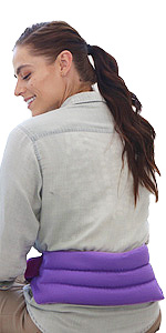 Amazon Com My Heating Pad For Cramps And Lower Back Pain