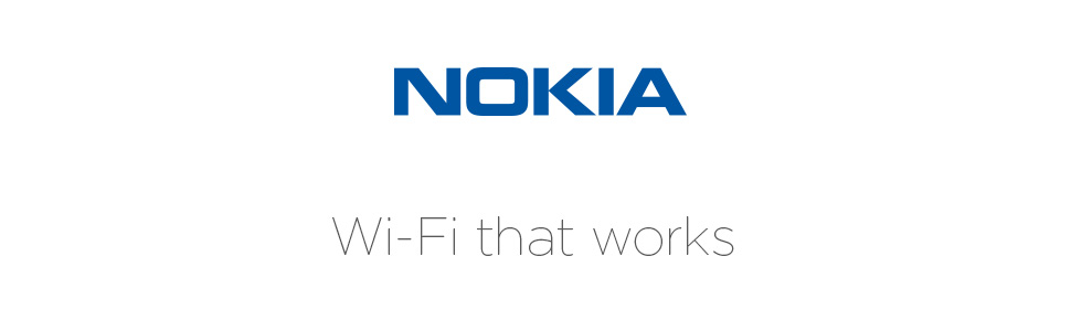 nokia beacon 3 router wifi wi-fi whole home mesh router system