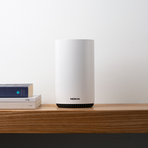 nokia bedroom kitchen office wifi mesh router system design wi-fi