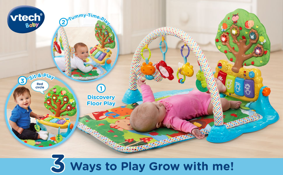 in mat piano floor toy training ligh baby products music lights living gym alpha playmats activity development floors