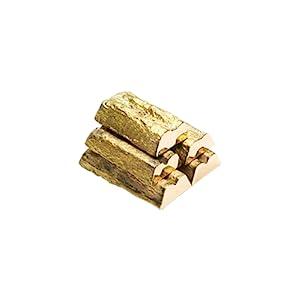 Sold Brass Body