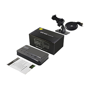 GPS Speedometer C60s Package