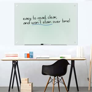 glass board whiteboard magnetic