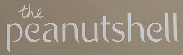 The Peanut Shell Logo