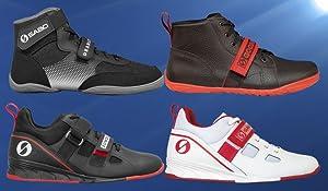 Amazon.com | Sabo Deadlift Shoes