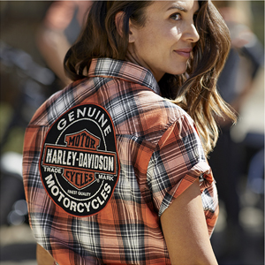 Harley-Davidson GM Collection