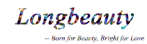 Longbeauty Jewelry - Born for Beauty, Bright for Love