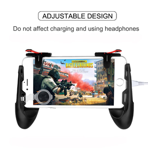 Do not affect charging and using headphones