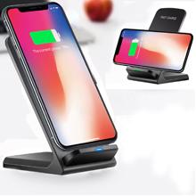 Holder Stand Design charger