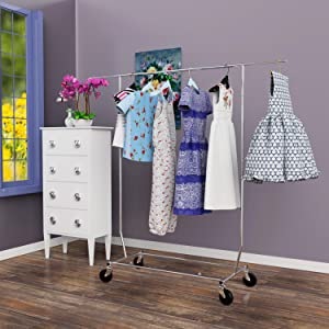 product details - Clothes Hanger Rack