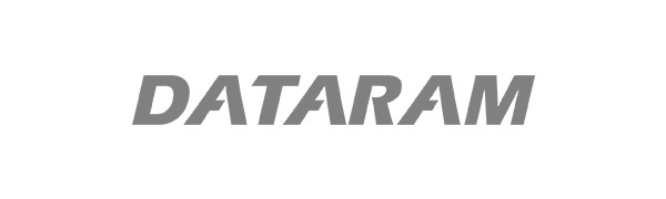 DATARAM logo