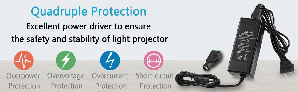 led power supply ledmo