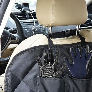Peat Seat Cover