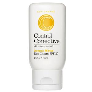 Aroma Matte Day Cream SPF 30