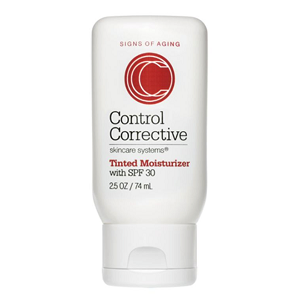 Tinted Moisturizer with SPF 30