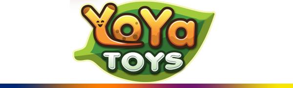 yoya logo