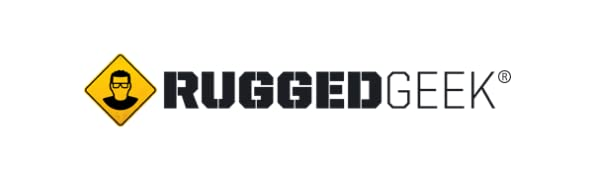 Rugged Geek Coupons and Promo Code