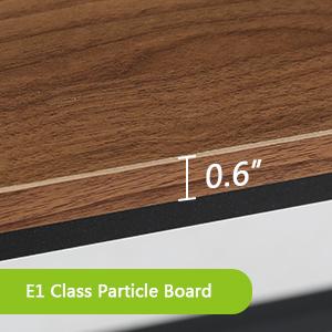 E1 Class Particle Board