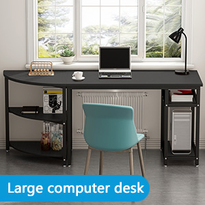 Create large workstation