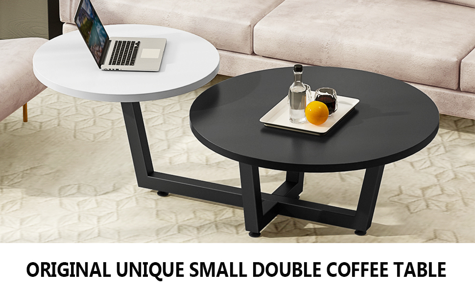 LITTLE TREEu0027s Coffee Table Which Has Simple And Elegant Appearance Easily  Cope With Small Messy Objects, Let You Enjoy Comfortable And Pleasant Life.