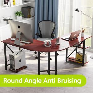 Round Angle anti bruising