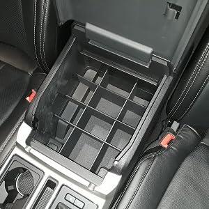 SLX129 installed