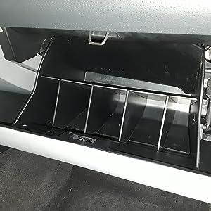 SLX101 Toyota Tacoma glove box organizer