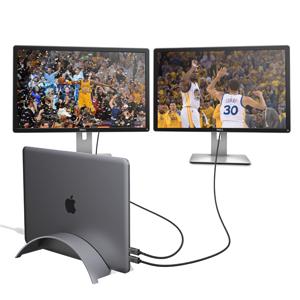 Amazon Com Usb C To Displayport Cable 4k 60hz Uni