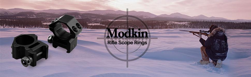 scope rings