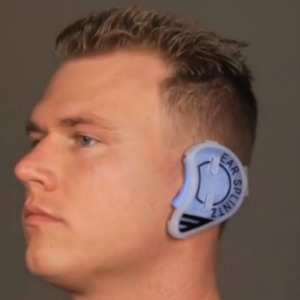mma bjj wrestling cauliflower ear