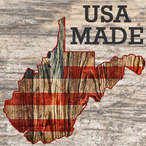 Made in USA - where the best Beard oil is made.