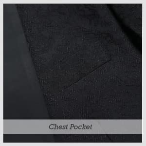 chest pocket