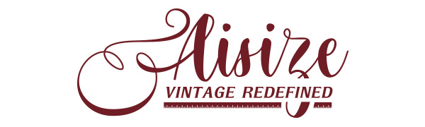 AISIZE LOGO vintage redefined