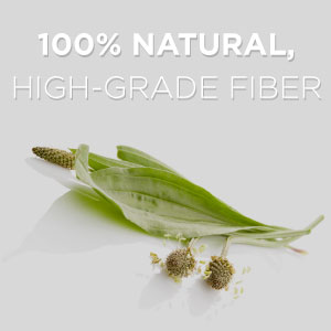 100% natural high grade fiber mens cleanliness supplement