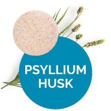 Psyllium Husk mens fiber supplement