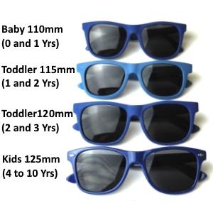209bc91c5e5f Amazon.com  Vintage- Best First Sunglasses for Infant