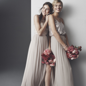 David's Bridal Bridesmaid Dresses, Gold Bridesmaid Dresses
