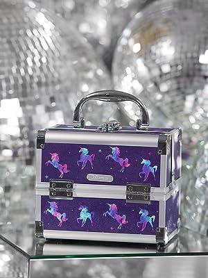 unicorn makeup case