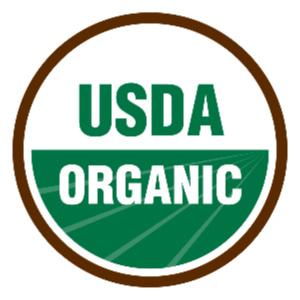 usda organic non-gmo non gmo alfalfa sprouts sprouting