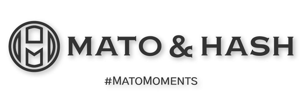 mato and hash