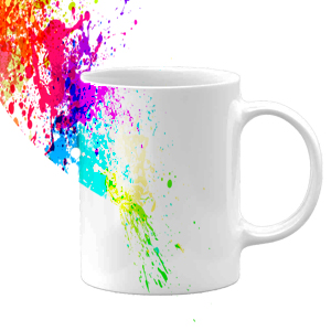 Mugs for Sublimation