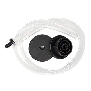 Soap Dispenser Tube Extension Kit