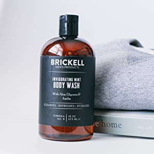 Looking For A Deep Clean In The Shower, Without The Irritation Or Dryness?  Youu0027ve Found The Best Body Wash For Men.