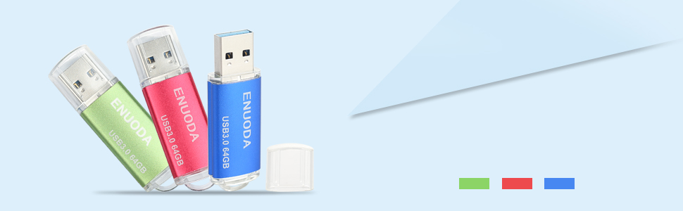Computer USB Storage ,64gb WNTHBJ Rotate Mobile Phone U Disk 1 PCS 3 in 1 Metal Mobile USB3.0 Flash Drive Suitable for 32GB // 64GB // 128GB // 256GB